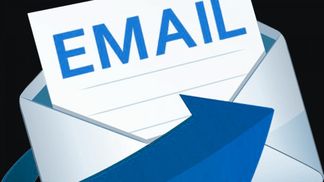 Zmena mailových adries !!!